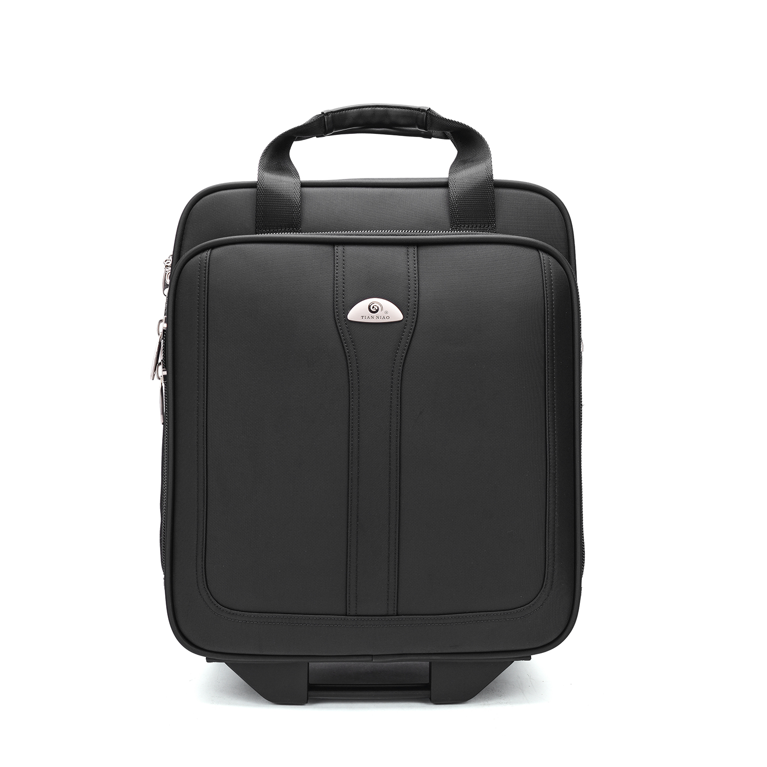 1715-04 light weight trolley laptop bag for business