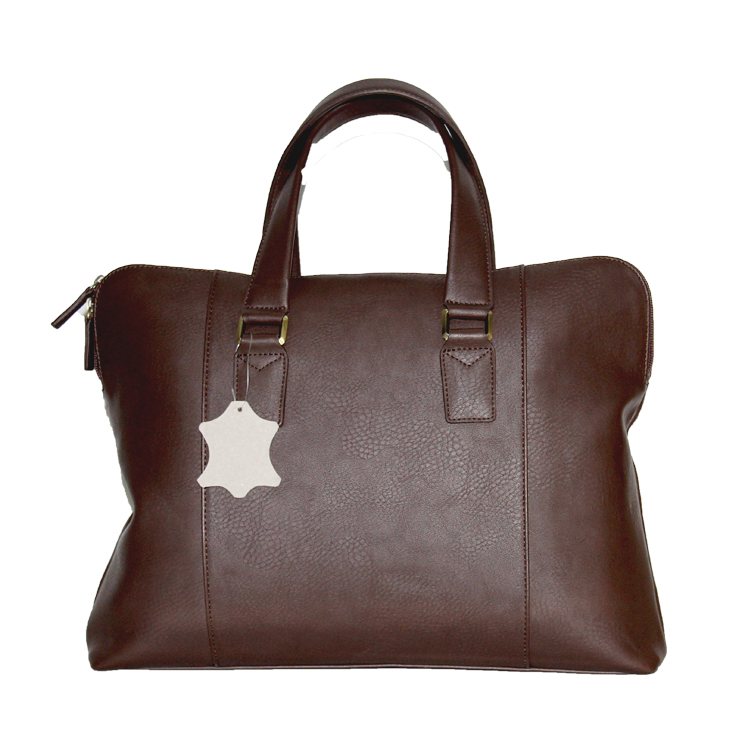 1616-668 14'' business laptop bag briefcase