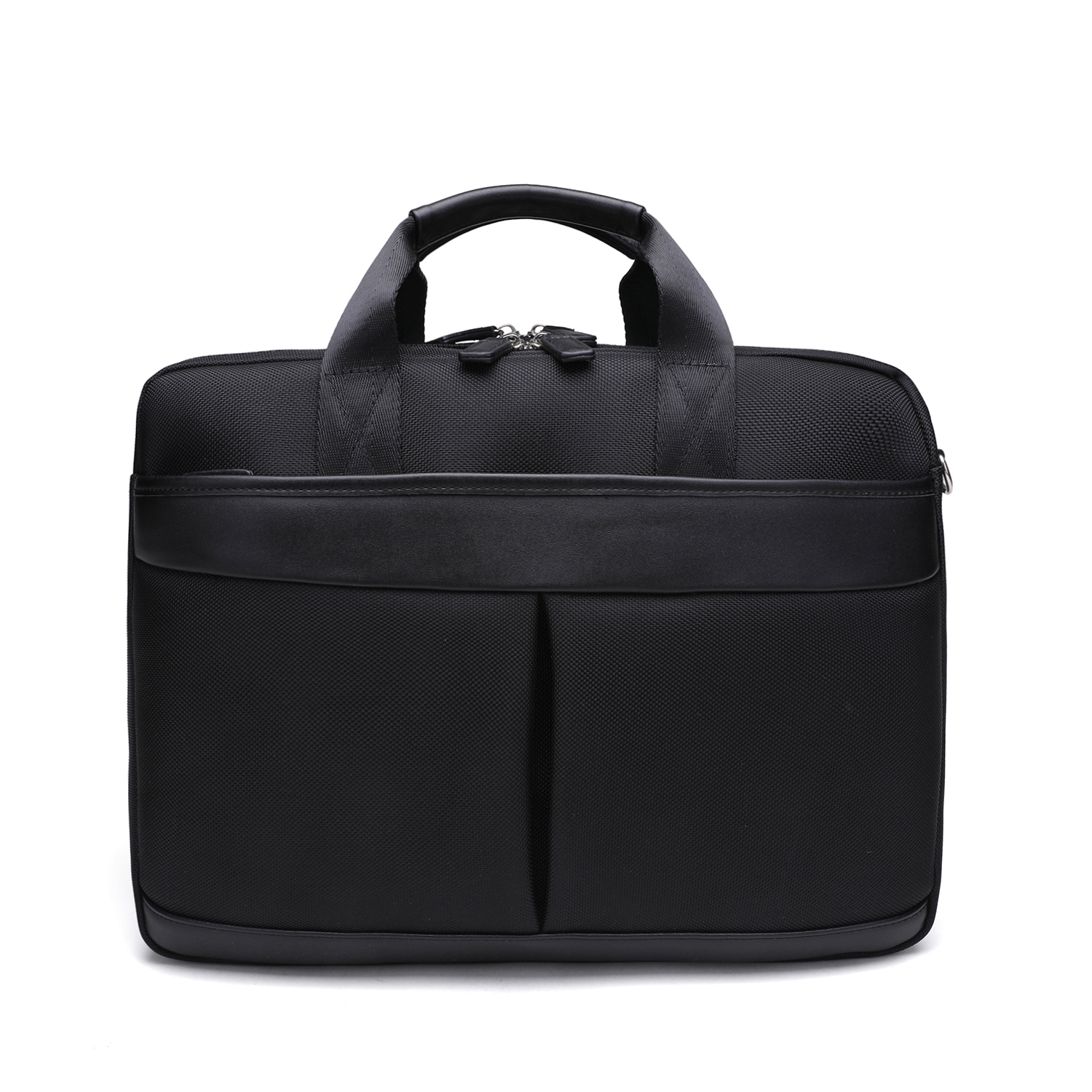 1788-1008 1680D nylon combined PU Fashion Laptop Briefcase Laptop Bag Shoulder Messenger Bag