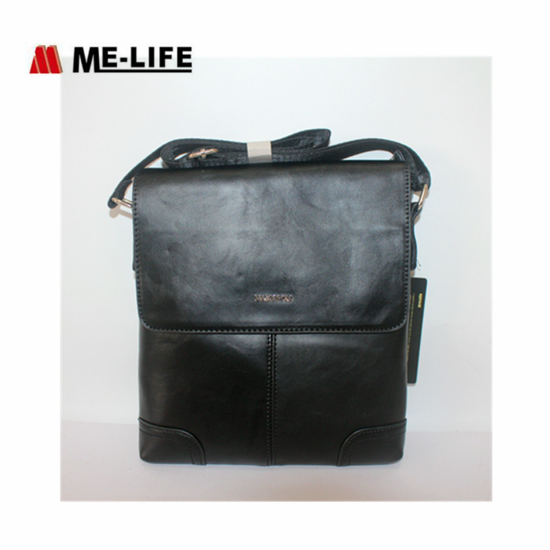 YZC-1733 Brand messenger bag in high quality leather PU