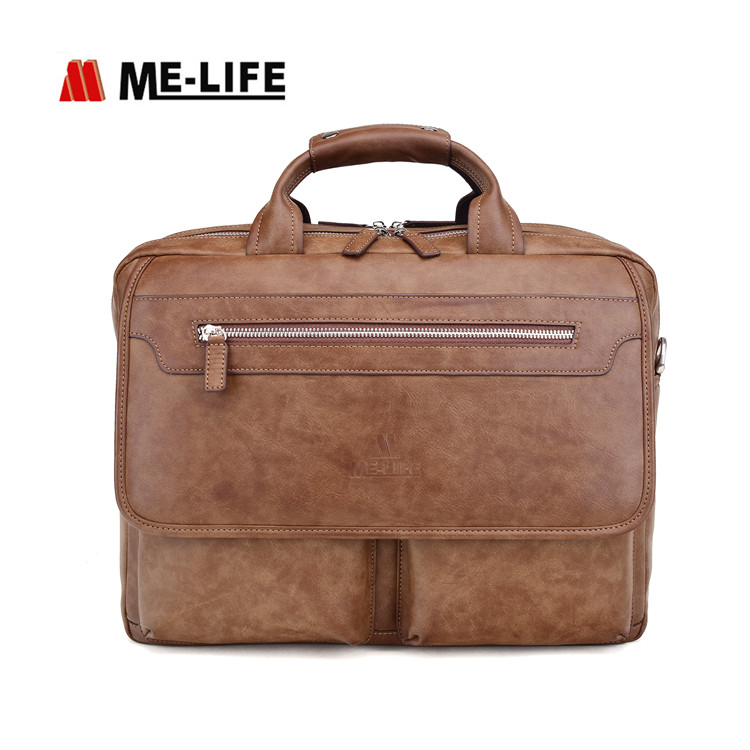 1743B-784 15.6 inch business laptop case notebook protective case shoulder carrying bag