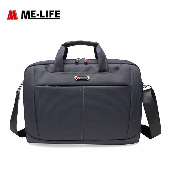 1794-L17 15.6 inch business laptop case notebook protective case shoulder carrying bag