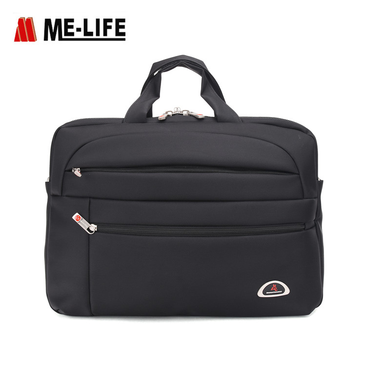 1779-01 Laptop bag 15.6 inch business briefcase for men and women water resistant shoulder bag