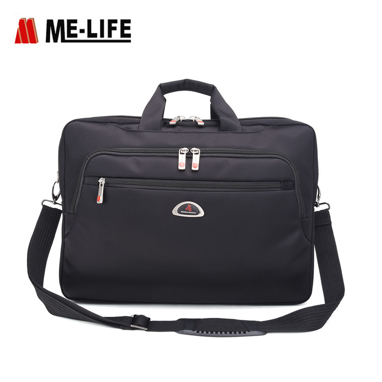 1779-02 Laptop bag 15.6 inch business briefcase for men and women water resistant bag durable bag