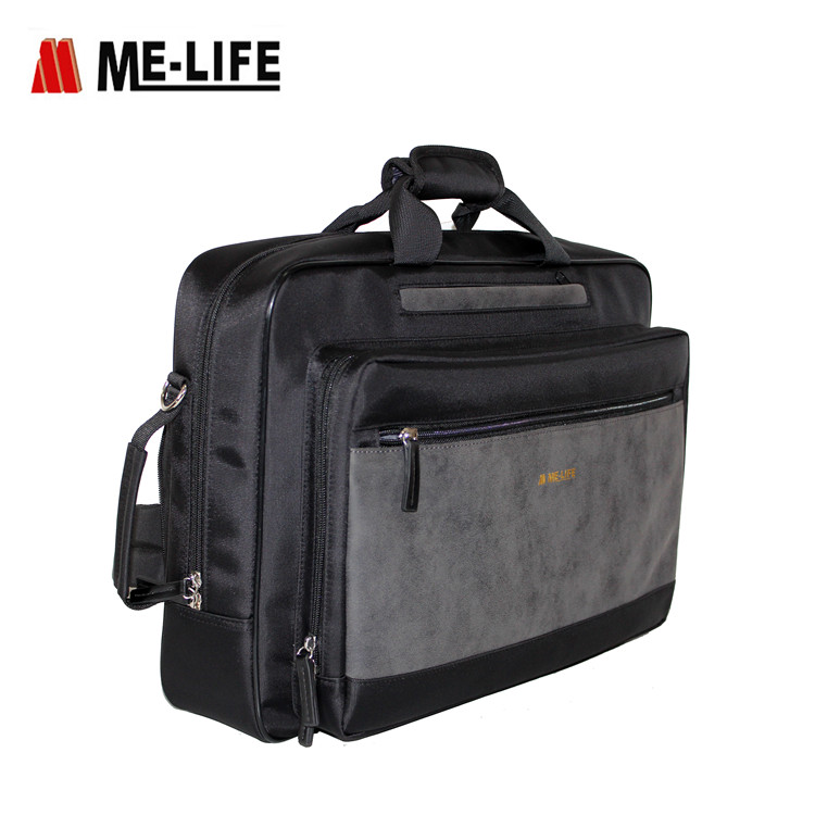 1768-781 Laptop bag backpack business briefcase large capacity office carry on bag