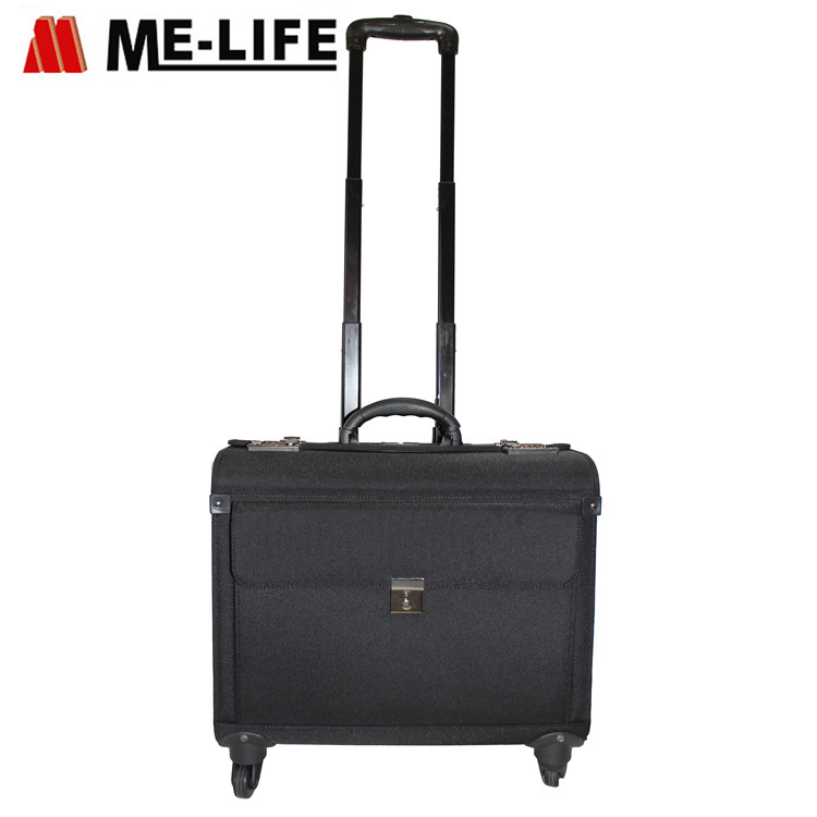 24F-LY01 carry on travel suitcase trolley case pilot case
