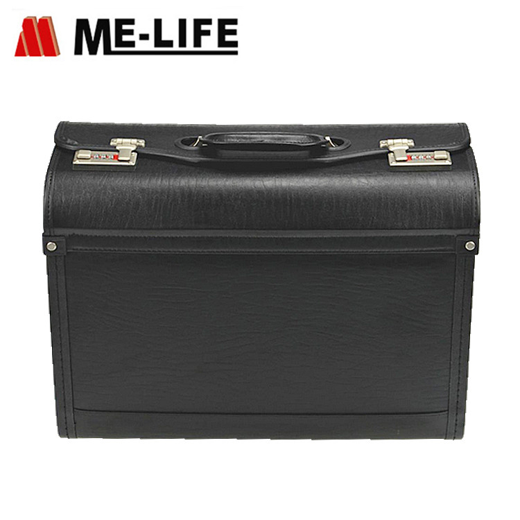 D13-902 carry-on suitcase for travel file organizer pilot case