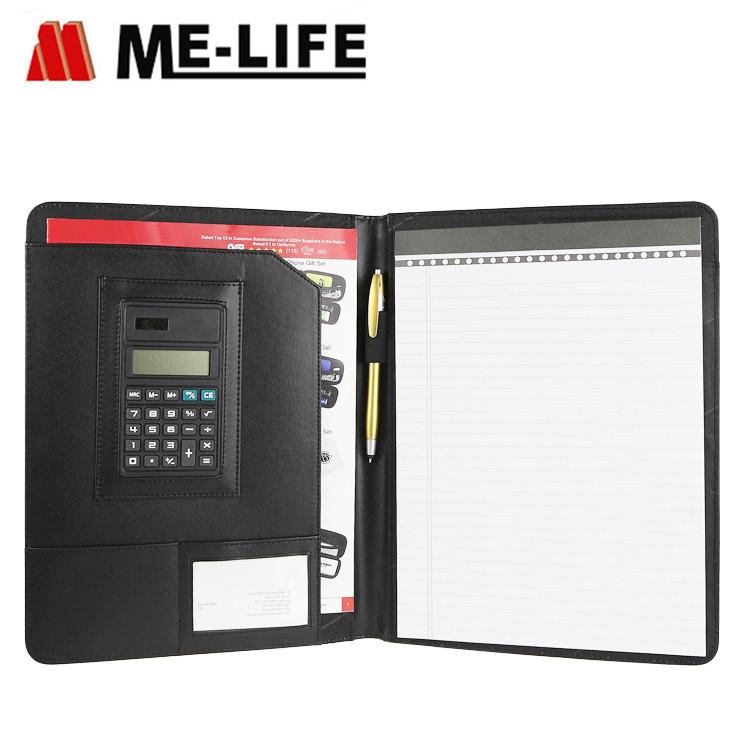 A4 PVC Folder