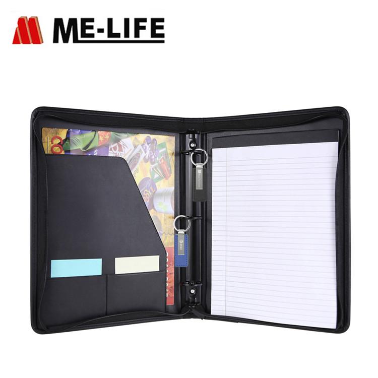 A5 PVC Folder