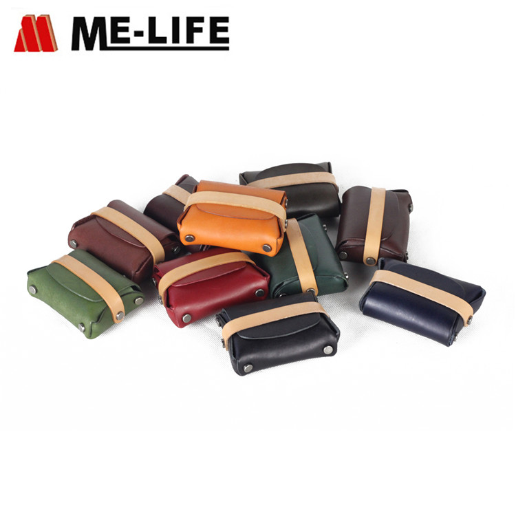 1818-5004 wallet keys wallet leather