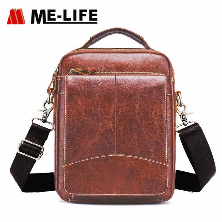 new design leather shoulder bag
