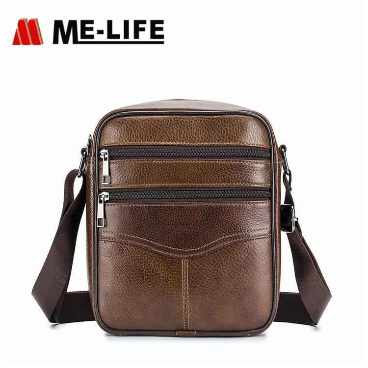 new fashion leather sling bag