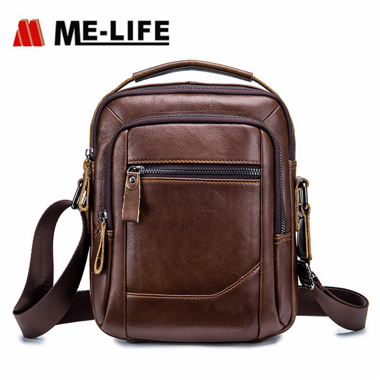 popular leather sling bag