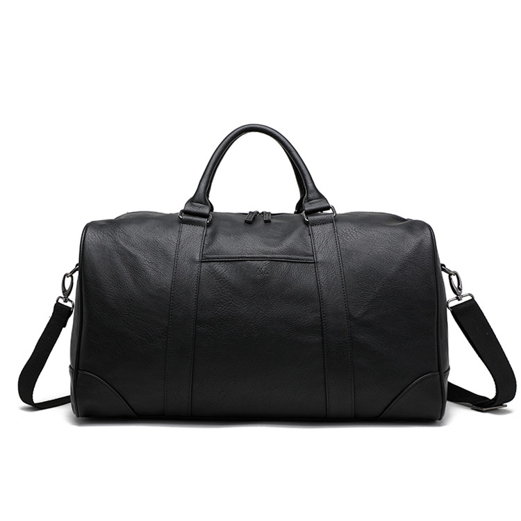 1919-03 PU travel bags cases