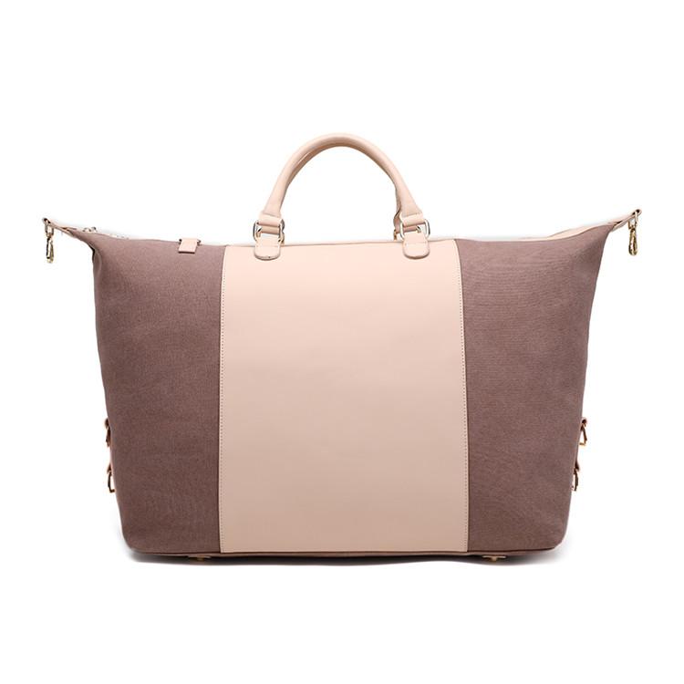 1919-06 overnight weekend bag for women