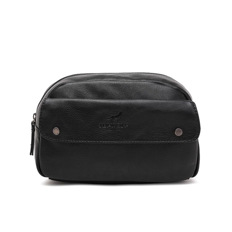 1913-03 PU travel cosmet bag