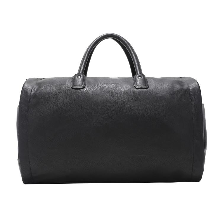 1940-01 PU travel duffle weekend bag
